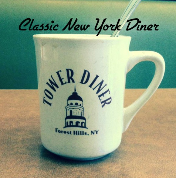 Classic New York Diner